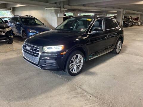 2018 Audi Q5 for sale at Southern Auto Solutions-Jim Ellis Hyundai in Marietta GA