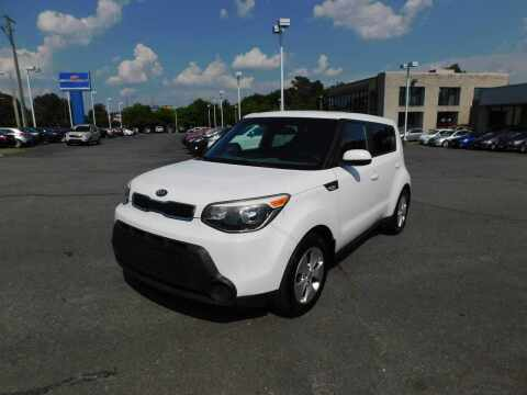 2014 Kia Soul for sale at Paniagua Auto Mall in Dalton GA