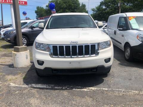 2011 Jeep Grand Cherokee for sale at SuperBuy Auto Sales Inc in Avenel NJ