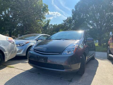 2009 Toyota Prius for sale at 3M AUTO GROUP in Elkhart IN