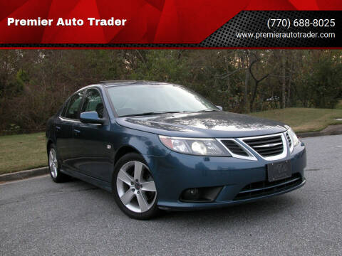 2009 Saab 9-3 for sale at Premier Auto Trader in Alpharetta GA