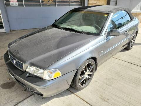 2004 Volvo C70 for sale at Car Planet Inc. in Milwaukee WI