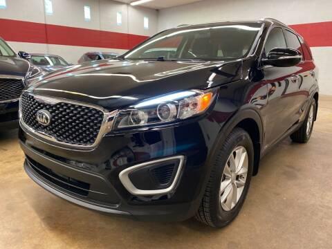 2017 Kia Sorento for sale at Columbus Car Warehouse in Columbus OH