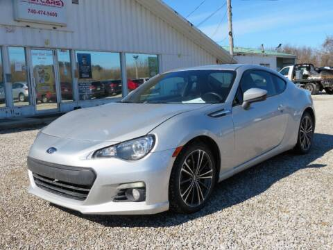 2013 Subaru BRZ for sale at Low Cost Cars in Circleville OH