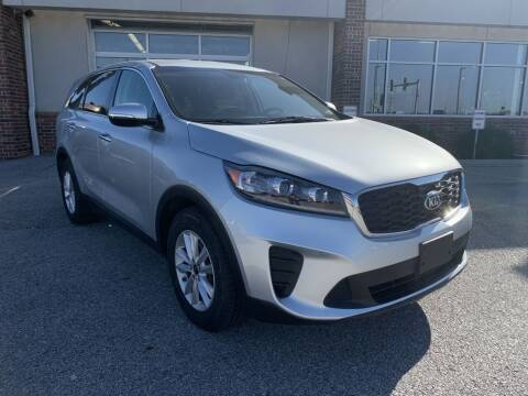 2019 Kia Sorento for sale at Head Motor Company - Head Indian Motorcycle in Columbia MO
