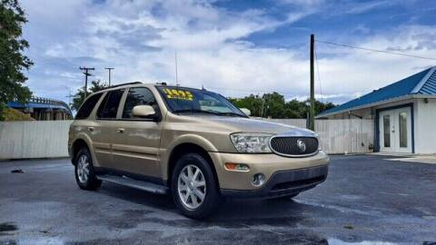 2005 Buick Rainier for sale at Select Autos Inc in Fort Pierce FL