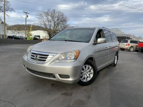 2009 Honda Odyssey for sale at Auto Credit Group in Nashville TN