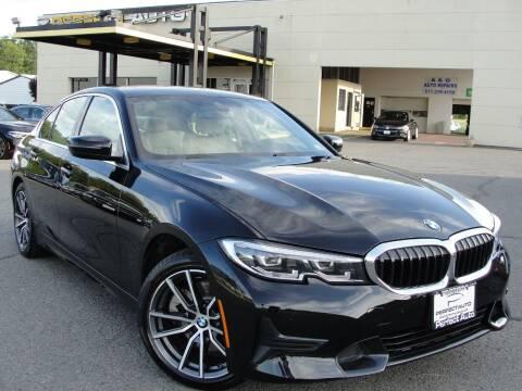 2020 BMW 3 Series for sale at Perfect Auto in Manassas VA