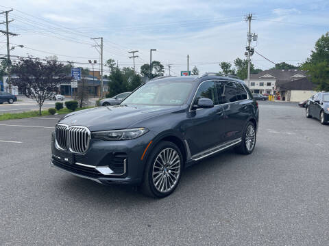 2019 BMW X7 for sale at Priority Auto Mall in Lakewood NJ