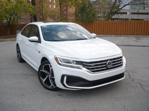 2020 Volkswagen Passat for sale at Autobahn Motors USA in Kansas City MO