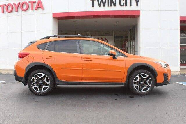 2018 Subaru Crosstrek for sale at Twin City Toyota in Herculaneum MO