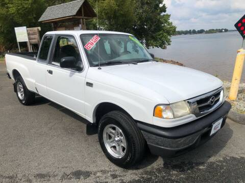 2001 Mazda B-Series Pickup for sale at Affordable Autos at the Lake in Denver NC