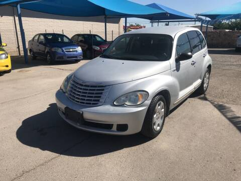 2006 Chrysler PT Cruiser for sale at Autos Montes in Socorro TX