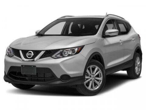 2019 Nissan Rogue Sport for sale at QUALITY MOTORS in Salmon ID