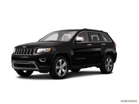 2014 Jeep Grand Cherokee for sale at Meyer Motors in Plymouth WI