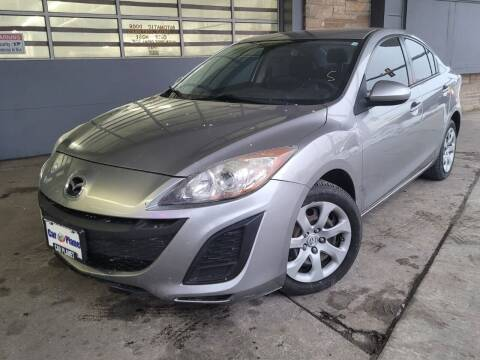 2011 Mazda MAZDA3 for sale at Car Planet Inc. in Milwaukee WI