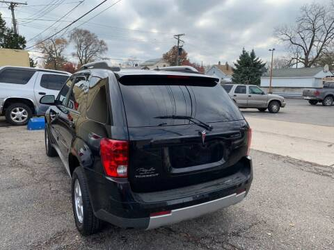 2007 Pontiac Torrent for sale at GREAT DEAL AUTO SALES in Center Line MI