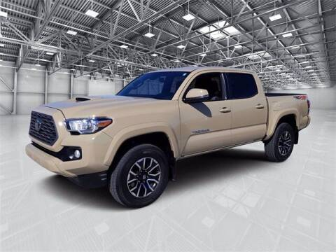 2020 Toyota Tacoma for sale at Camelback Volkswagen Subaru in Phoenix AZ