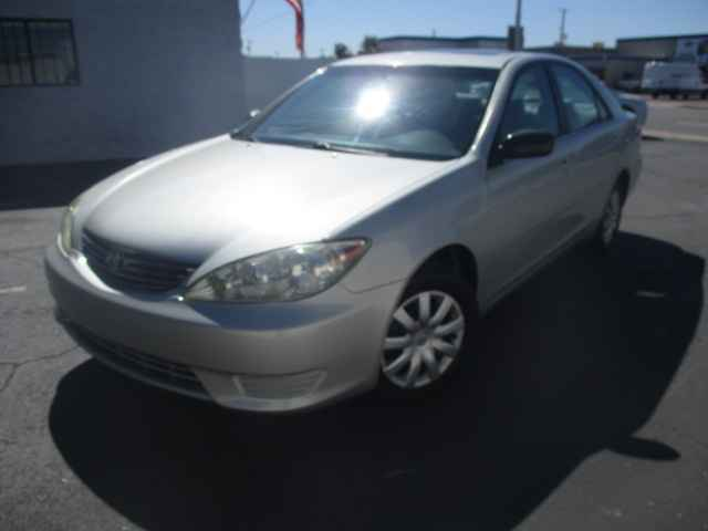 2005 Toyota Camry for sale at Corporate Auto Wholesale in Phoenix AZ