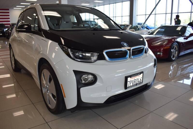 2015 BMW i3 for sale at Legend Auto in Sacramento CA