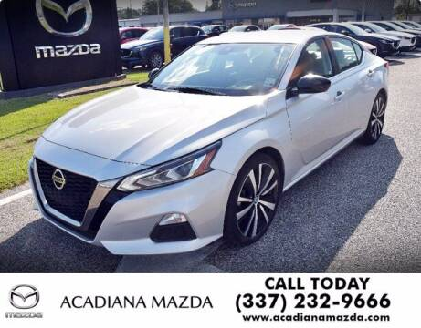 2020 Nissan Altima for sale at Acadiana Automotive Group in Lafayette LA