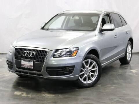 2011 Audi Q5 for sale at United Auto Exchange in Addison IL
