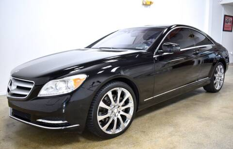 2014 Mercedes-Benz CL-Class for sale at Thoroughbred Motors in Wellington FL