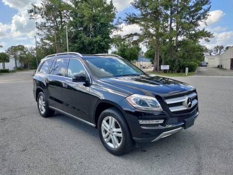2013 Mercedes-Benz GL-Class for sale at Global Auto Exchange in Longwood FL
