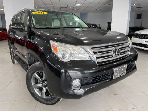 2011 Lexus GX 460 for sale at Auto Mall of Springfield in Springfield IL
