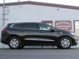 2020 Buick Enclave for sale at Brubakers Auto Sales in Myerstown PA