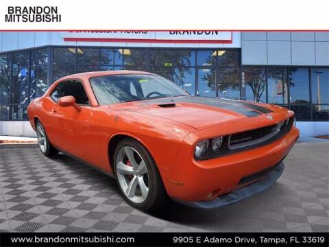 2008 Dodge Challenger for sale at Brandon Mitsubishi in Tampa FL