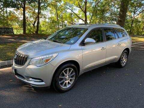 2015 Buick Enclave for sale at Crazy Cars Auto Sale in Jersey City NJ