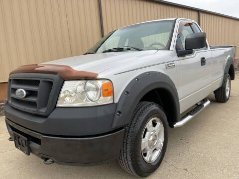 2006 Ford F-150 for sale at Prime Auto Sales in Uniontown OH