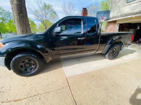 2006 Nissan Frontier for sale at Xtreme Auto Mart LLC in Kansas City MO