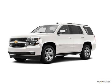 2015 Chevrolet Tahoe for sale at Meyer Motors in Plymouth WI