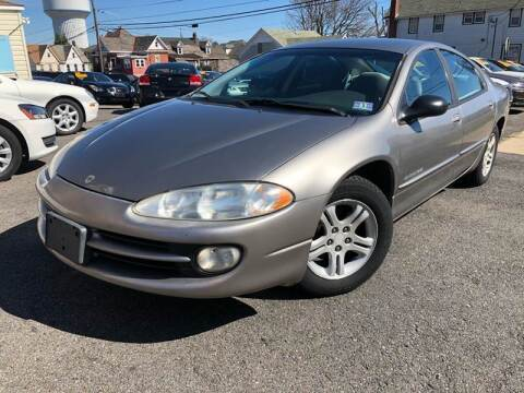 1999 Dodge Intrepid for sale at Majestic Auto Trade in Easton PA