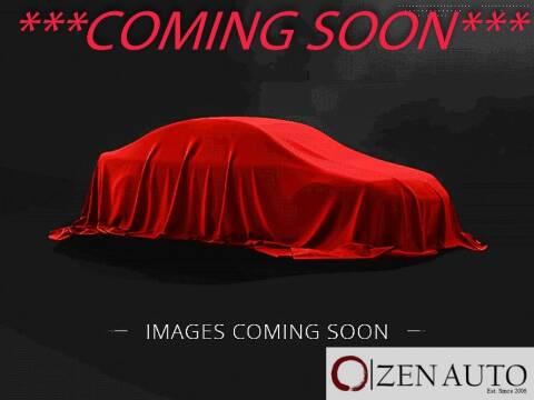 2020 Subaru WRX for sale at Zen Auto Sales in Sacramento CA