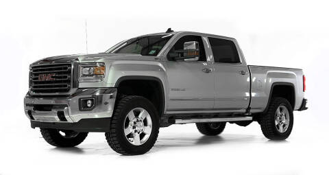 2016 GMC Sierra 2500HD for sale at Houston Auto Credit in Houston TX