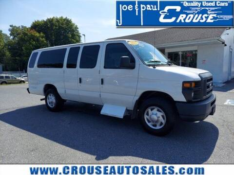 2013 Ford E-Series Cargo for sale at Joe and Paul Crouse Inc. in Columbia PA