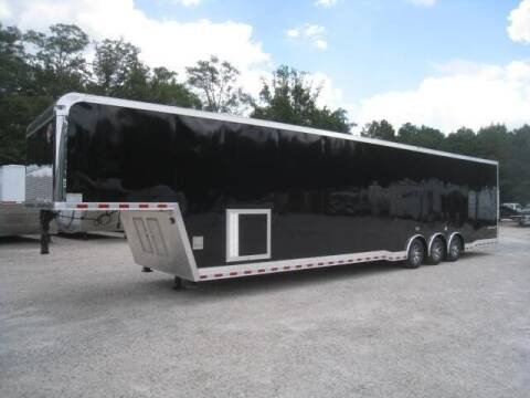 2020 Cargo Mate Eliminator 44 Gooseneck for sale at Vehicle Network - HGR'S Truck and Trailer in Hope Mill NC