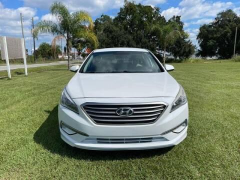 2015 Hyundai Sonata for sale at AM Auto Sales in Orlando FL