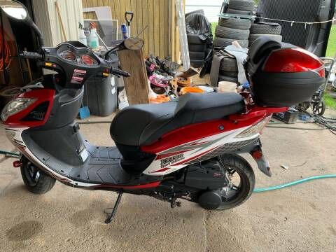 2018 Wolf EX-150 Sport for sale at 51 Auto Sales in Portage WI