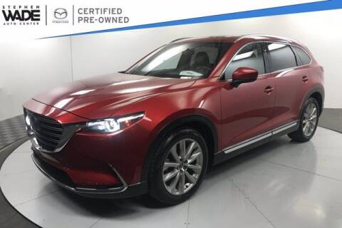 2016 Mazda CX-9 for sale at Stephen Wade Pre-Owned Supercenter in Saint George UT