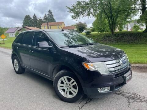 2007 Ford Edge for sale at Trocci's Auto Sales in West Pittsburg PA