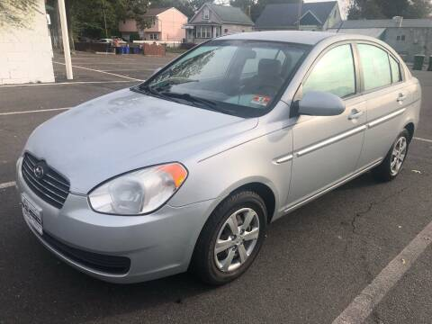 2009 Hyundai Accent for sale at EZ Auto Sales , Inc in Edison NJ