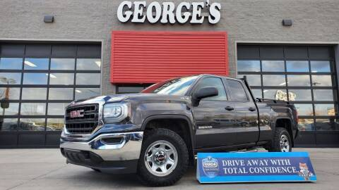 2016 GMC Sierra 1500 for sale at George's Used Cars - Pennsylvania & Allen in Brownstown MI