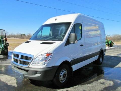 2008 Dodge Sprinter Cargo for sale at 412 Motors in Friendship TN
