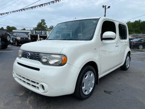 2013 Nissan cube for sale at US 1 Auto Sales in Graniteville SC