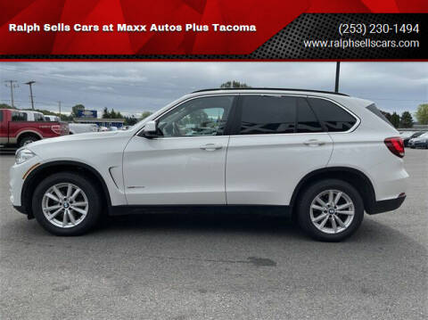 2014 BMW X5 for sale at Ralph Sells Cars at Maxx Autos Plus Tacoma in Tacoma WA