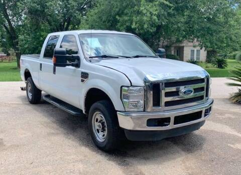 2010 Ford F-250 Super Duty for sale at KAYALAR MOTORS Mechanic in Houston TX